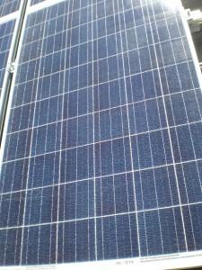 太陽光 クレーム1