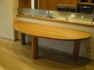 ダイニングテーブル1